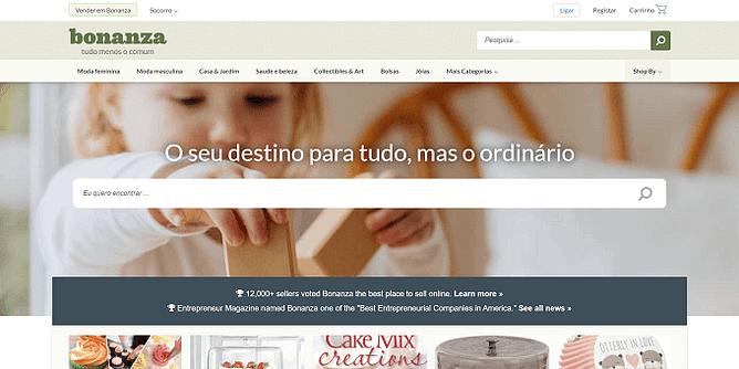 site da bonanza