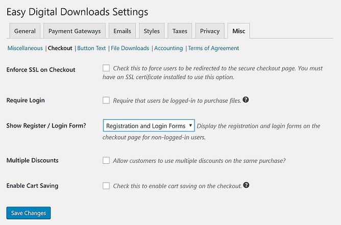 easy digital downloads 11