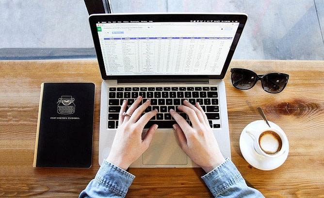 Escrever conteúdo de pré-venda