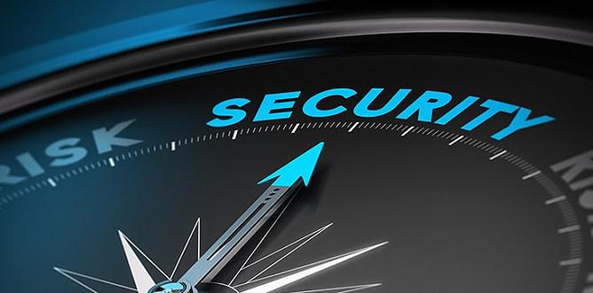 Segurança para alojamento WordPress