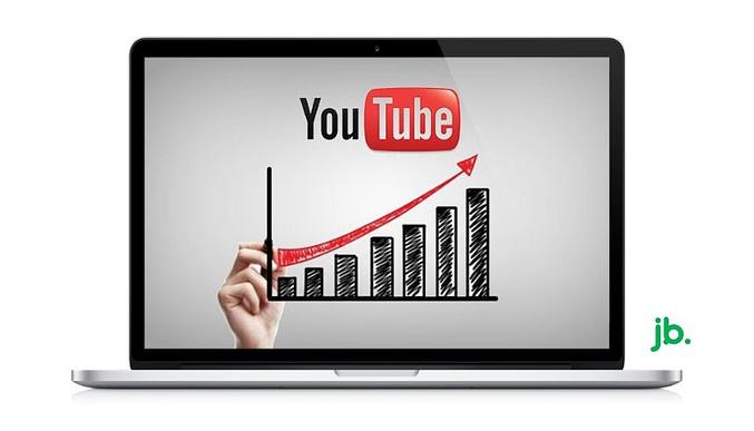 Quanto pode ganhar como afiliado no YouTube - joaobotas.pt