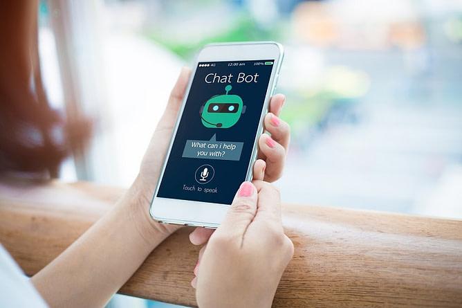 o que é um chatbot