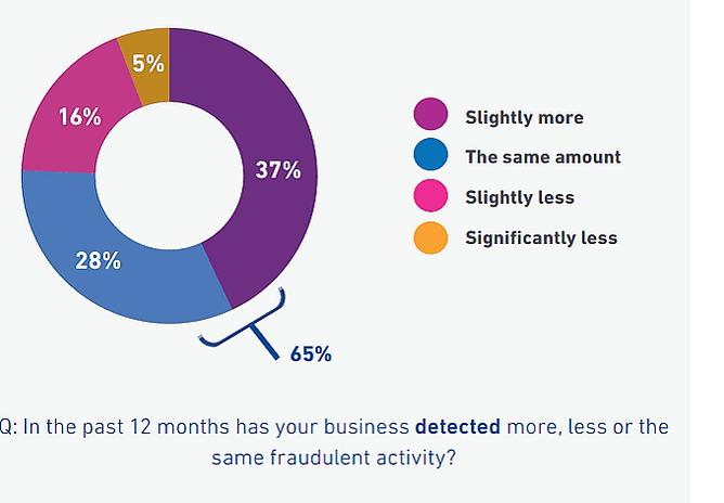 Relatório Global de Fraude e Identidade
