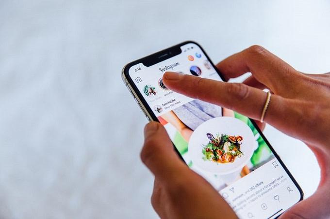 O Instagram é bom para pequenas empresas