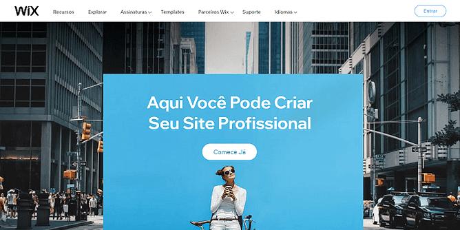 site wix