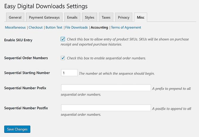 easy digital downloads 12
