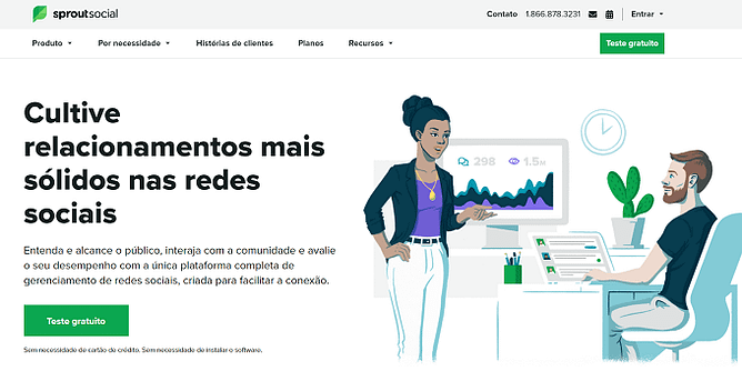 site do sprout social