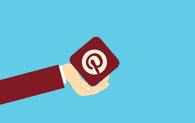 Pinterest para marketing de afiliados