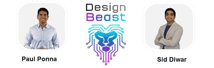 criadores do DesignBeast