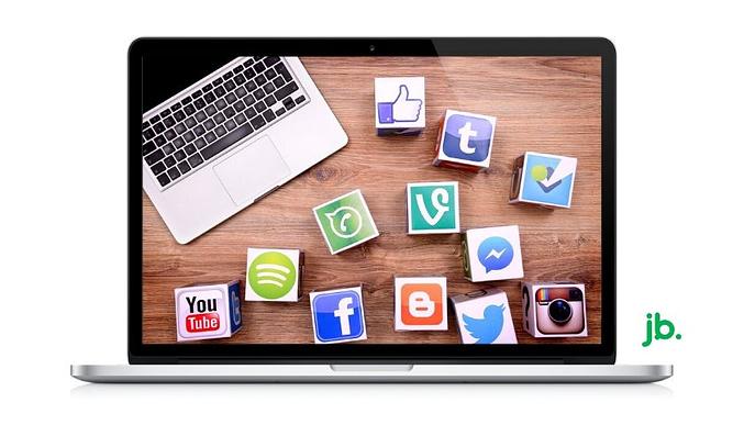gestão de redes sociais - joaobotas.pt