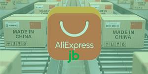 Comprando no AliExpress