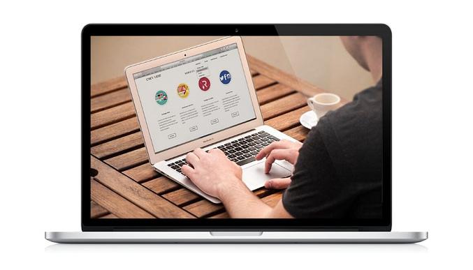 Criando seu próprio site - joaobotas.pt