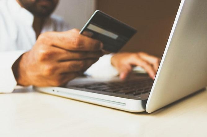 pagamentos online