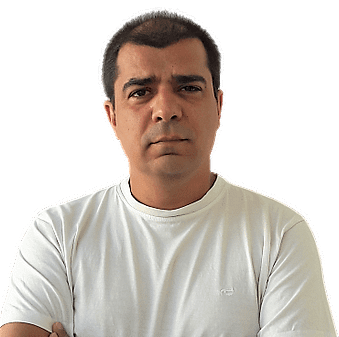 Autor João Botas