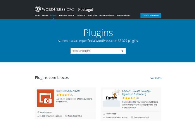 plugins wordpress org