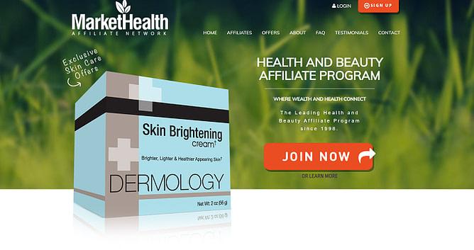 site da market health