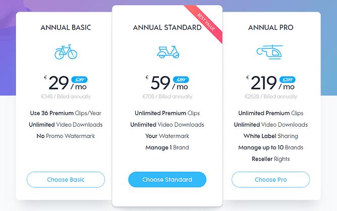planos preços promo com