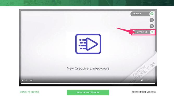 como fazer animação de logotipo (1)
