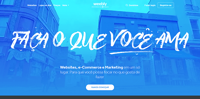 site weebly
