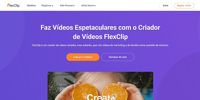 site do flexclip