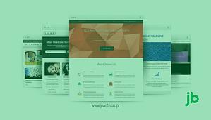 Melhores Plataformas de Landing Pages - joaobotas.pt