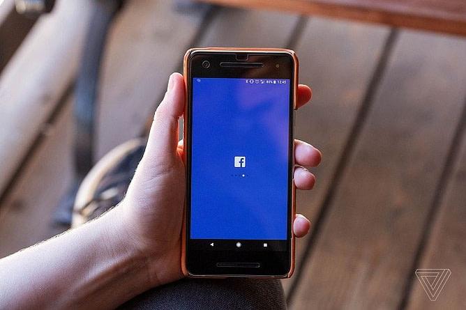 desligue-se do facebook