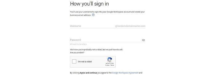 criar contas de email personalizadas 8