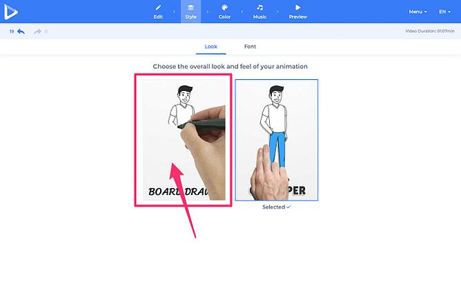 Como Fazer Animação em Quadro Branco (3)