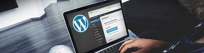 alojamento wordpress gerido