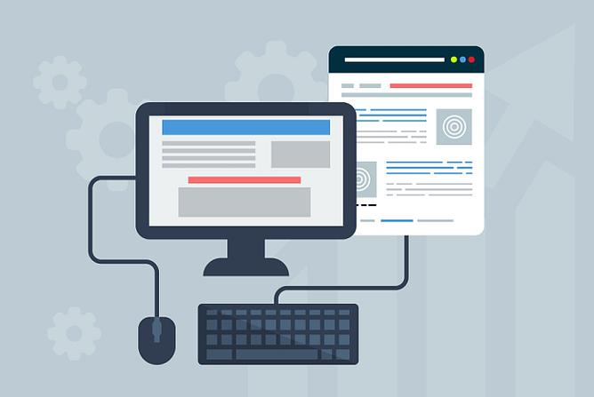Plataformas de aprendizagem online alojadas
