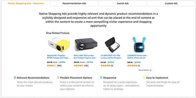 Por que você deve usar o programa de afiliados da Amazon