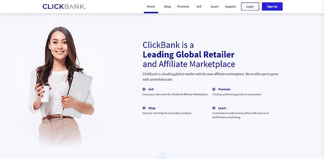 site da clickbank