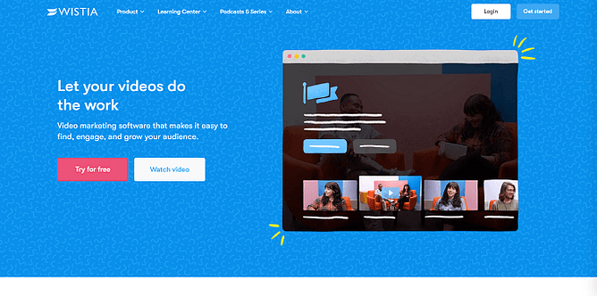 site do wistia