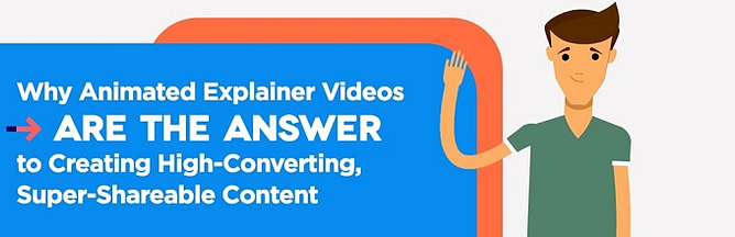 criar vídeos explicativos animados