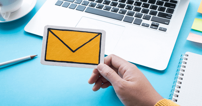 melhor software de email marketing