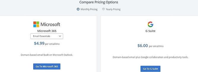 criar contas de email personalizadas 5